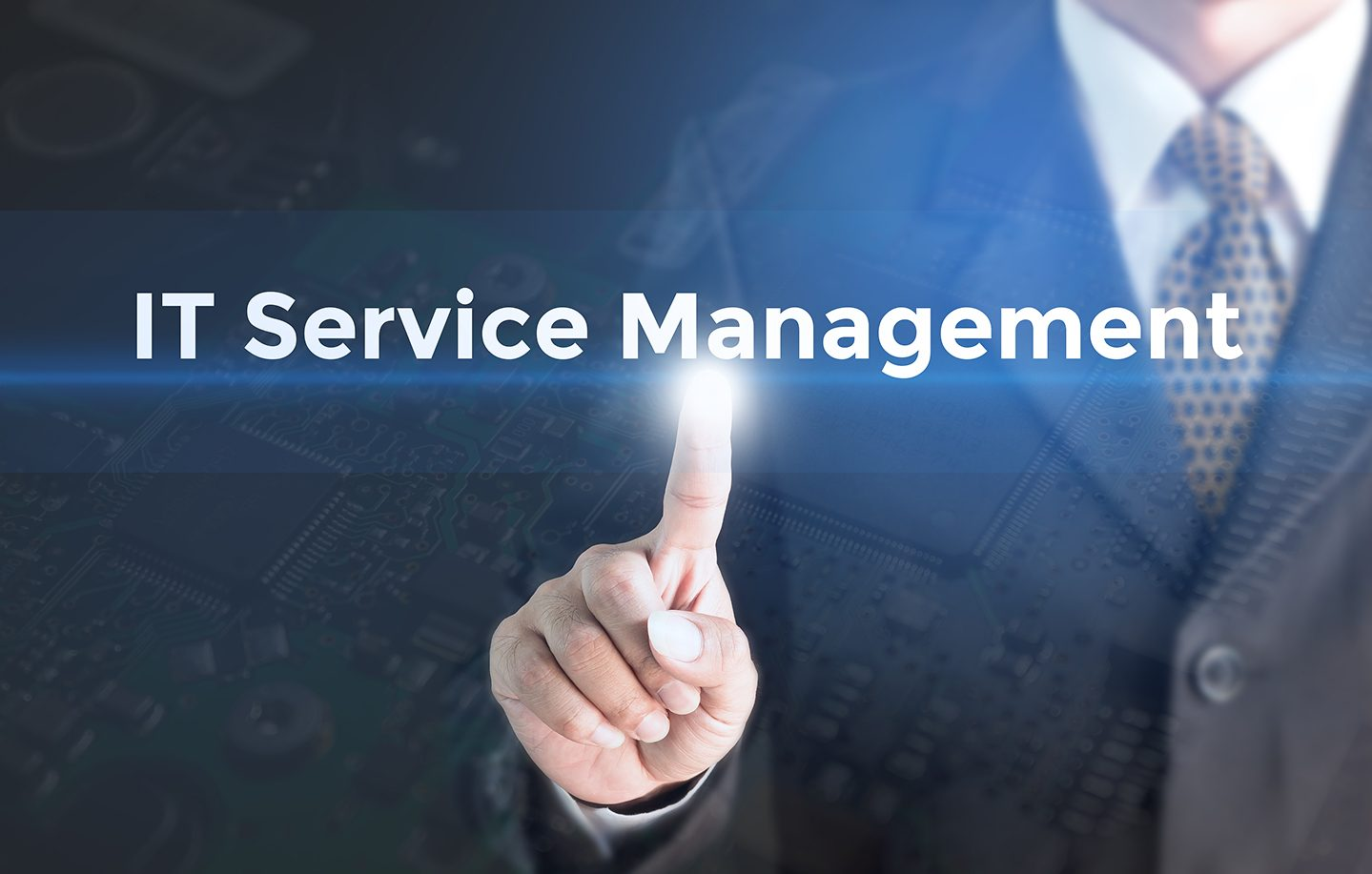Managed Services from ABS